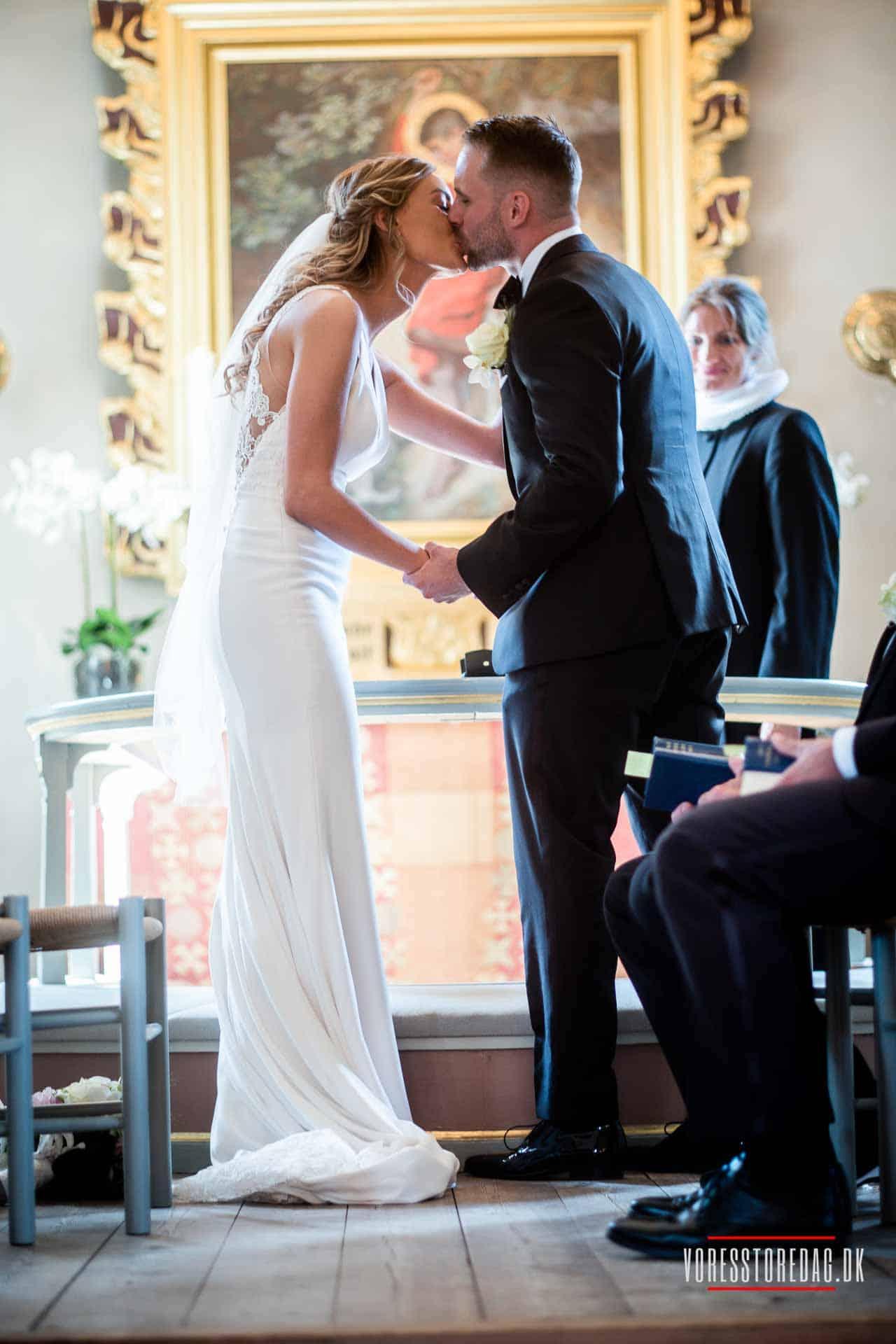 Bryllupsfotograf - tips og tricks - Bryllupsfotografering