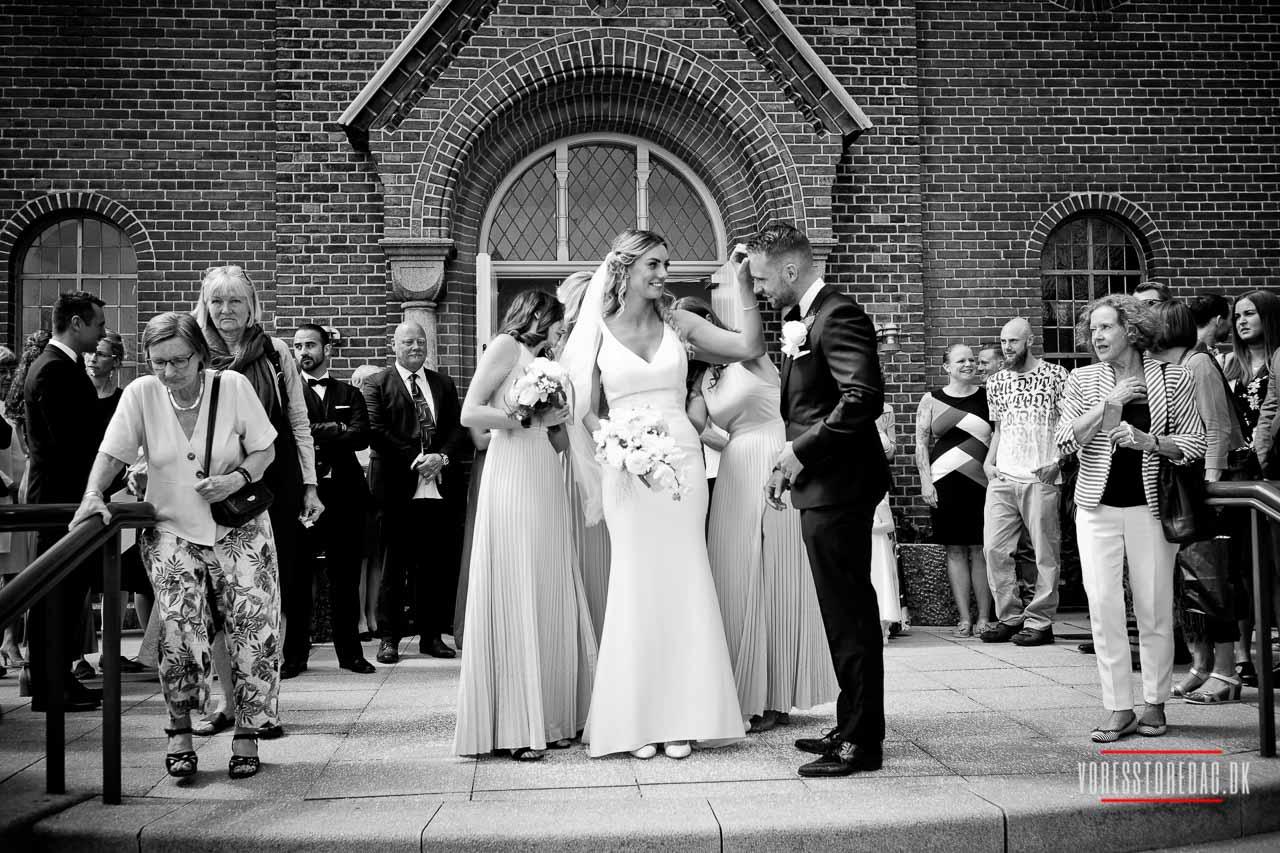 Søger du en bryllupsfotograf ? | Se de smukke og tidløse fotos