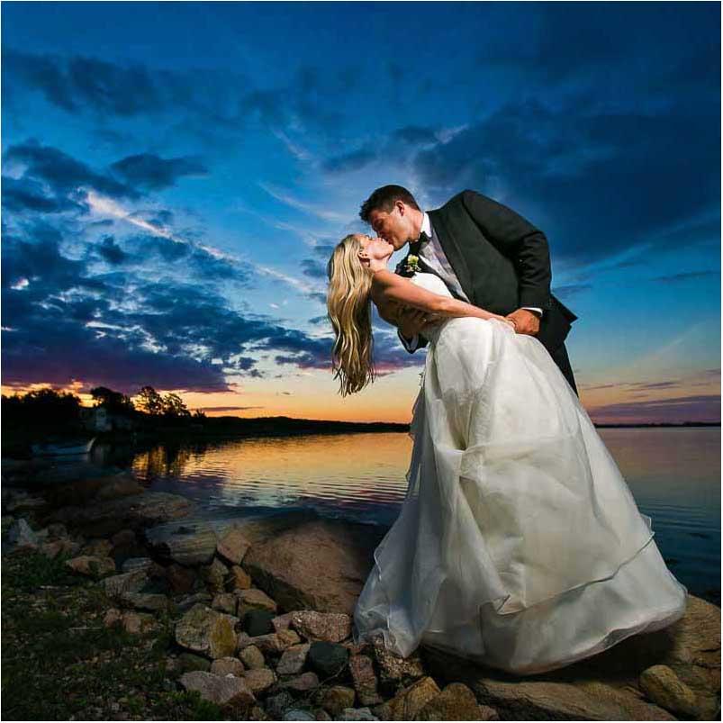 bryllup i nordjylland
