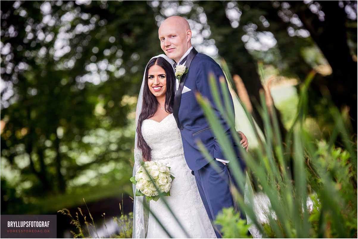 Lej slot i Nordjylland - Dronninglund slot til bryllup