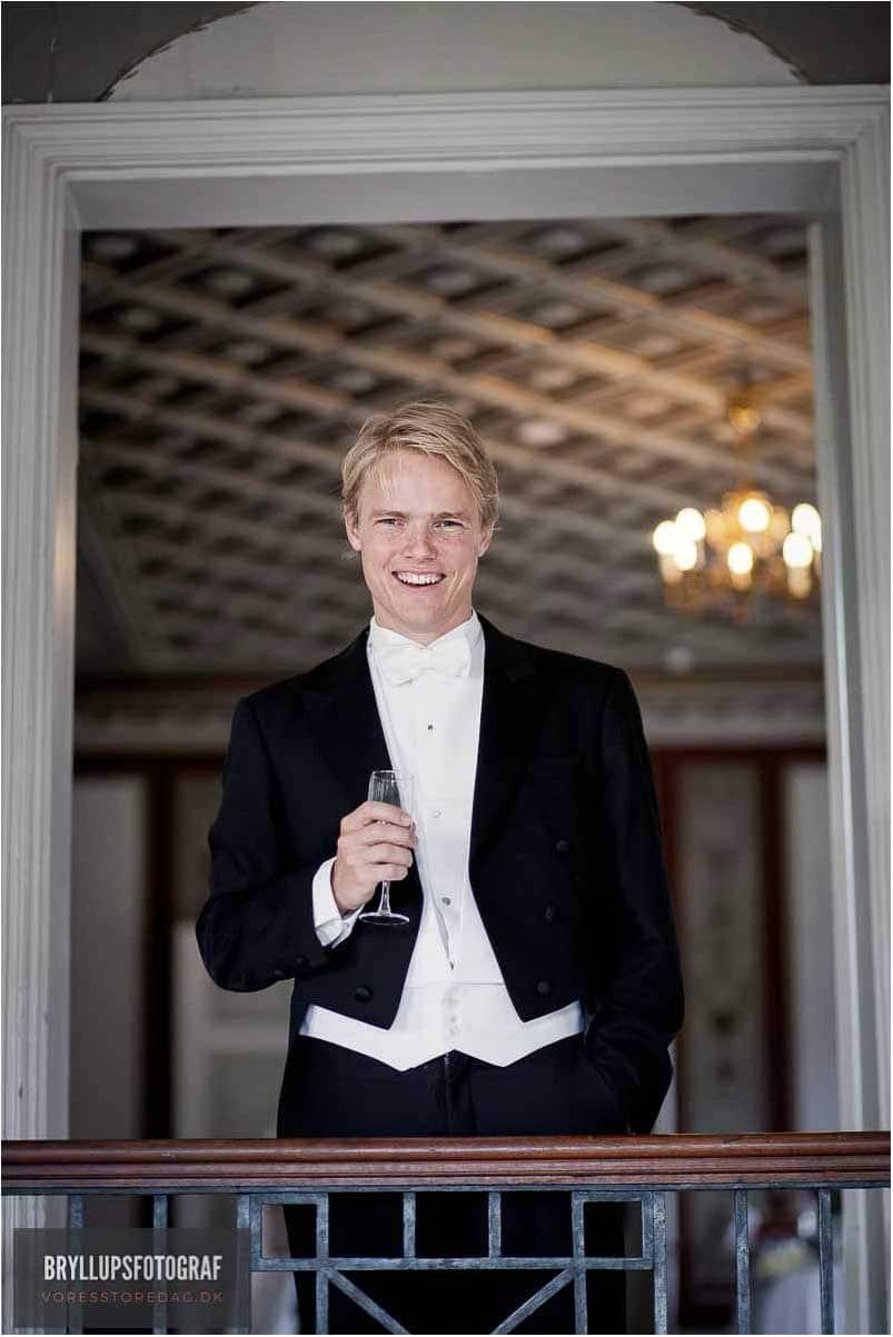 bryllupsfotograf Herlufsholm