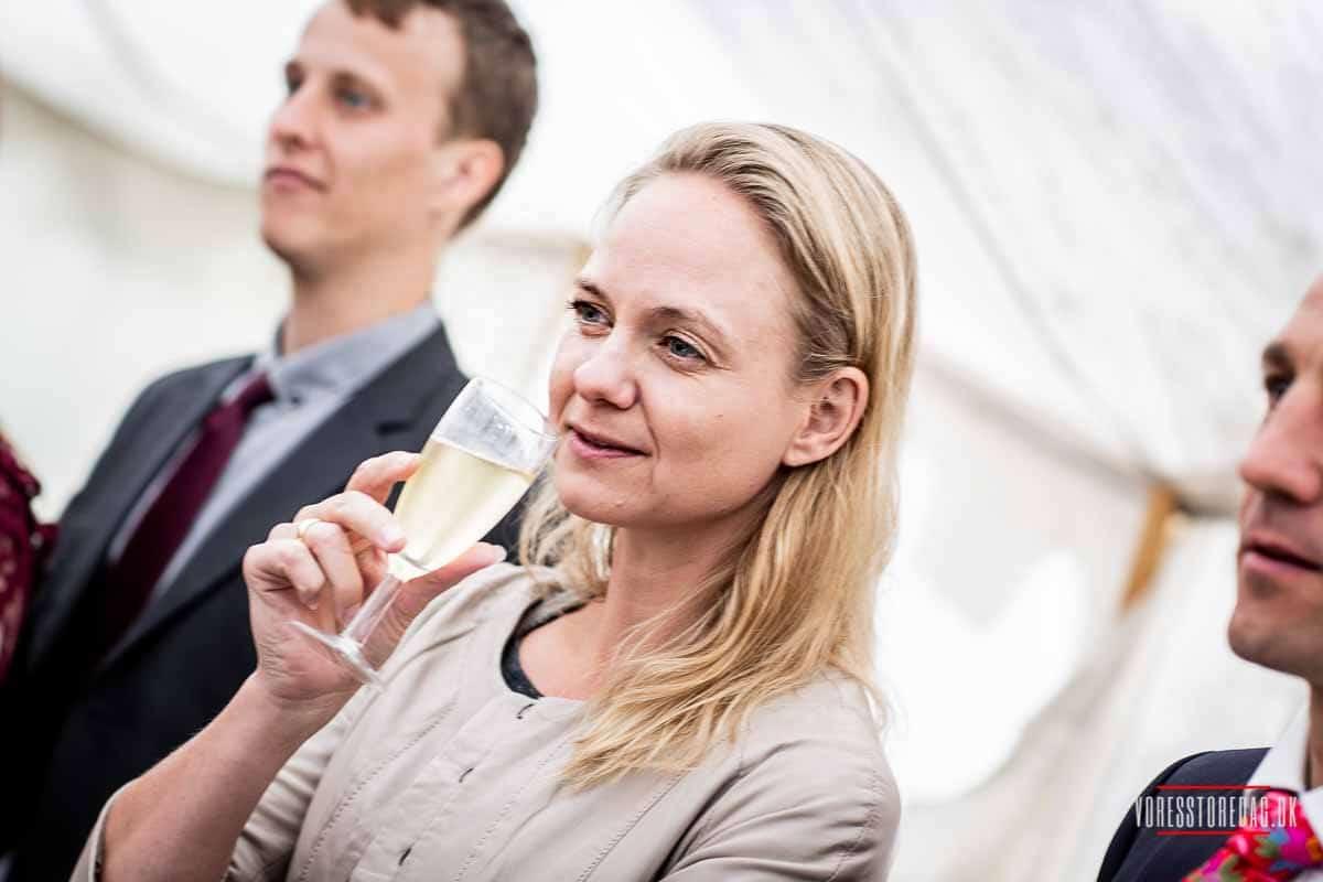 Bryllupper, festivaller og stamgæster Livø