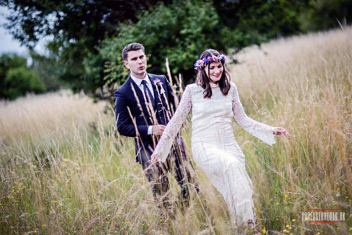 Bryllup inspiration & idéer | Gode råd til dit Bryllup