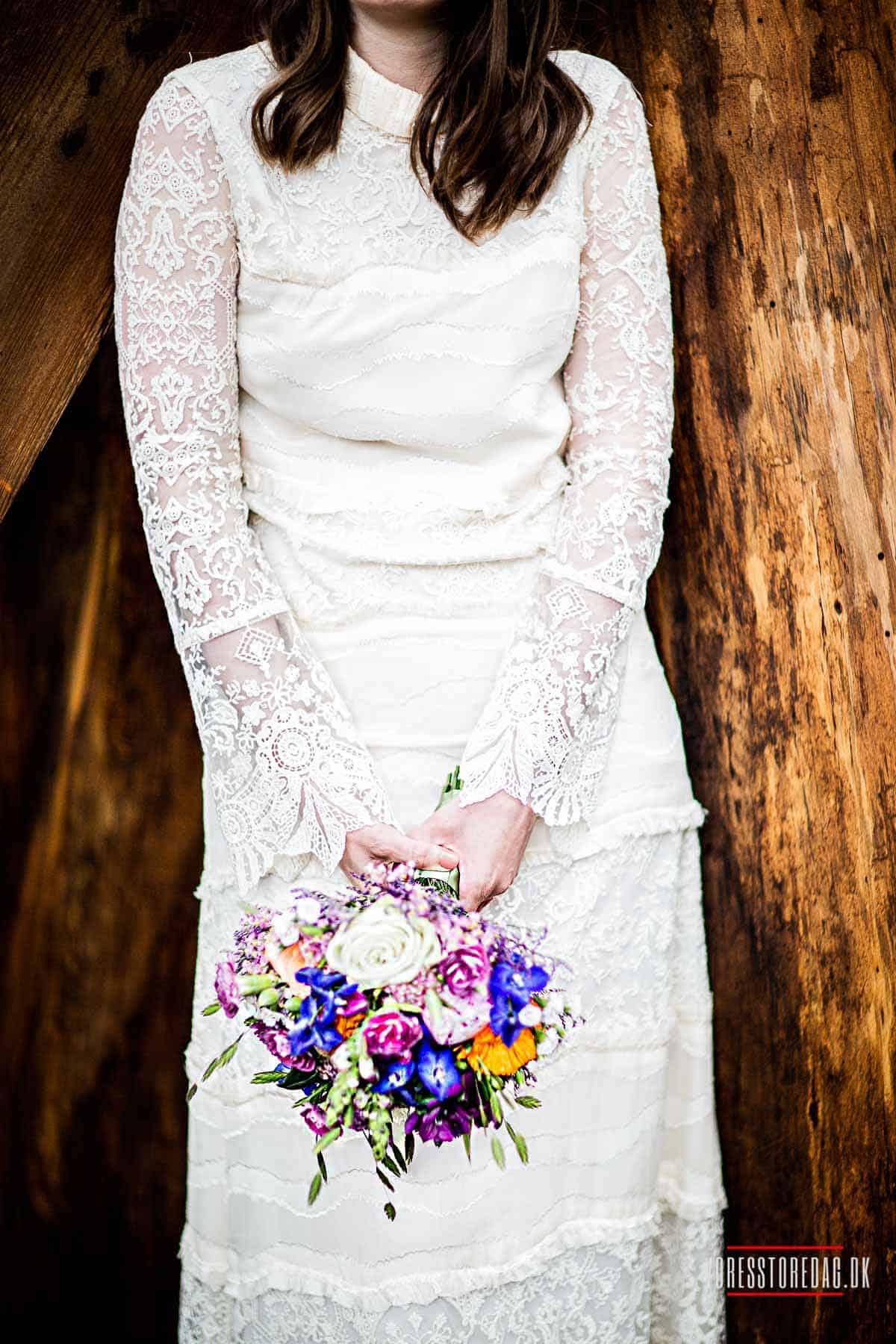 Bryllupstraditioner - Se den fulde oversigt over alle bryllupstradtioner