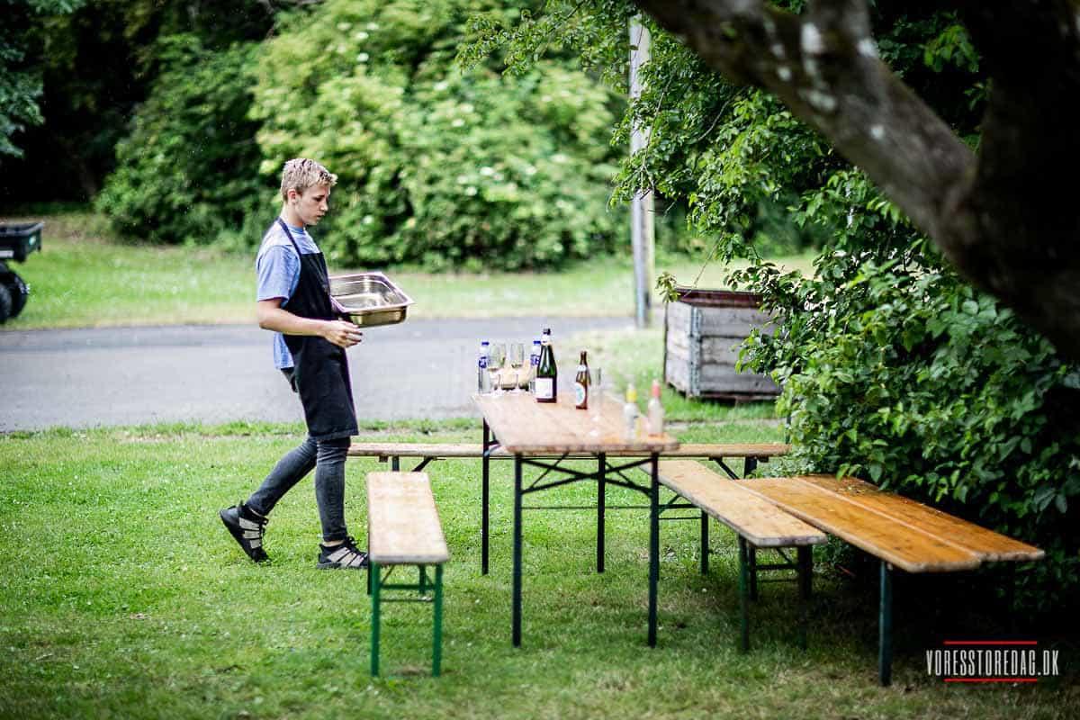 De 10 bedste restauranter i nærheden af Livø