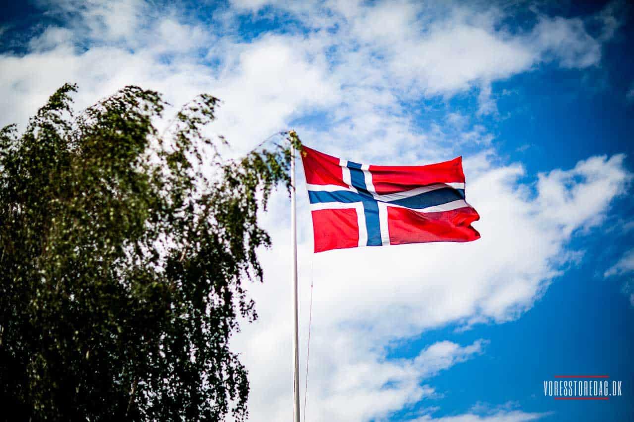 Billeder af den norske sømandskirke københavn