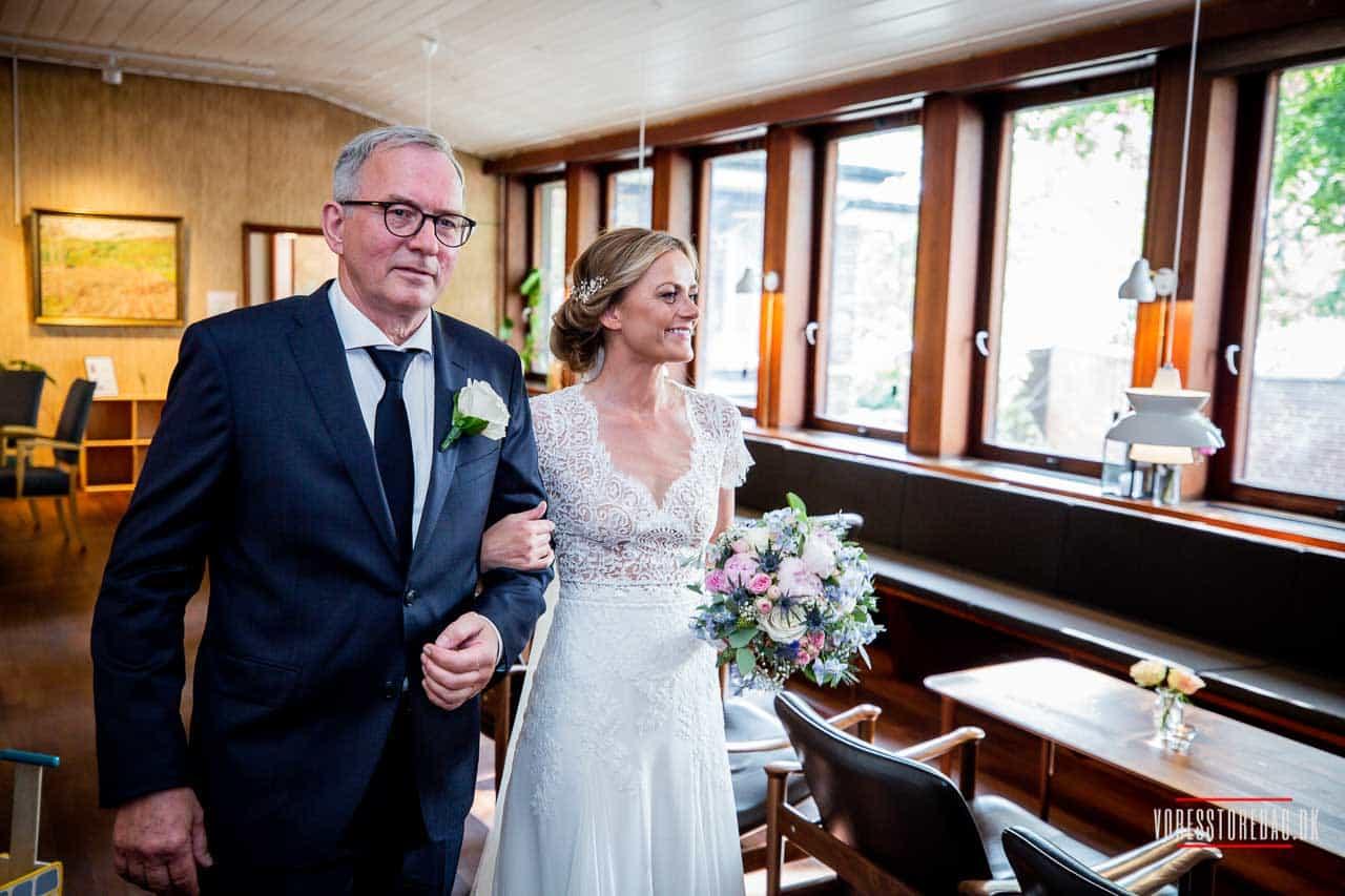 Sjømannskirken i København bryllup