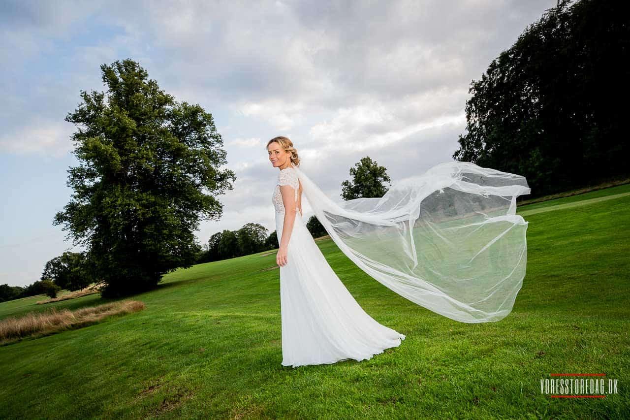Fotograf til bryllup | Jeg tager de smukke billeder