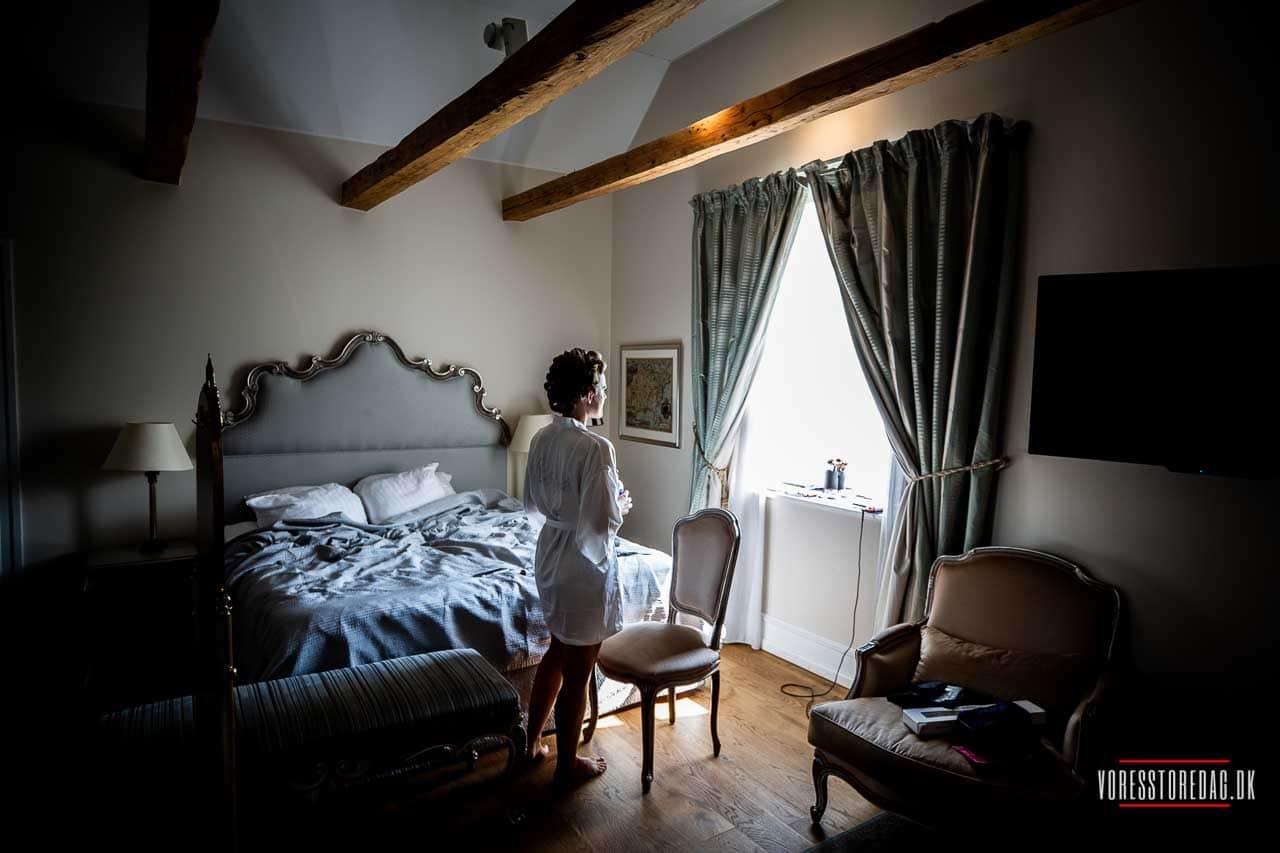 Bryllup i Nordsjælland – Dit drømmebryllup starter