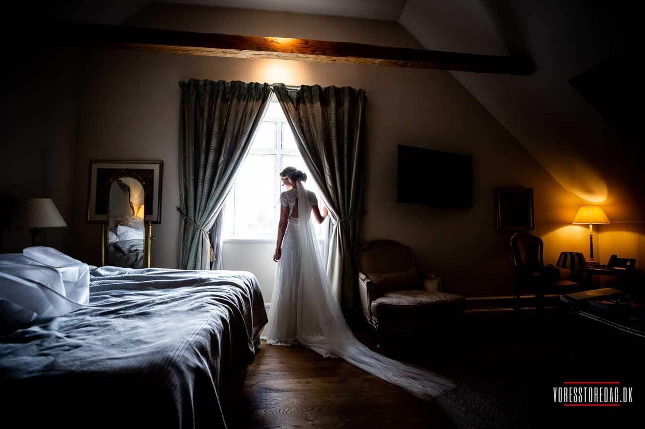 Bryllup på Kronborg - Lej slot eller have - Kongelige Slotte