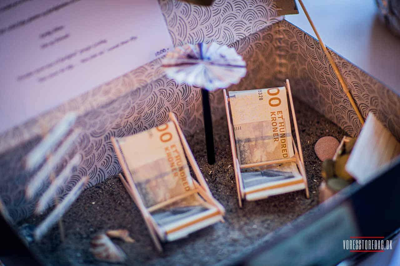 Her kan se flere billeder fra bryllup på Ballebro Færgekro