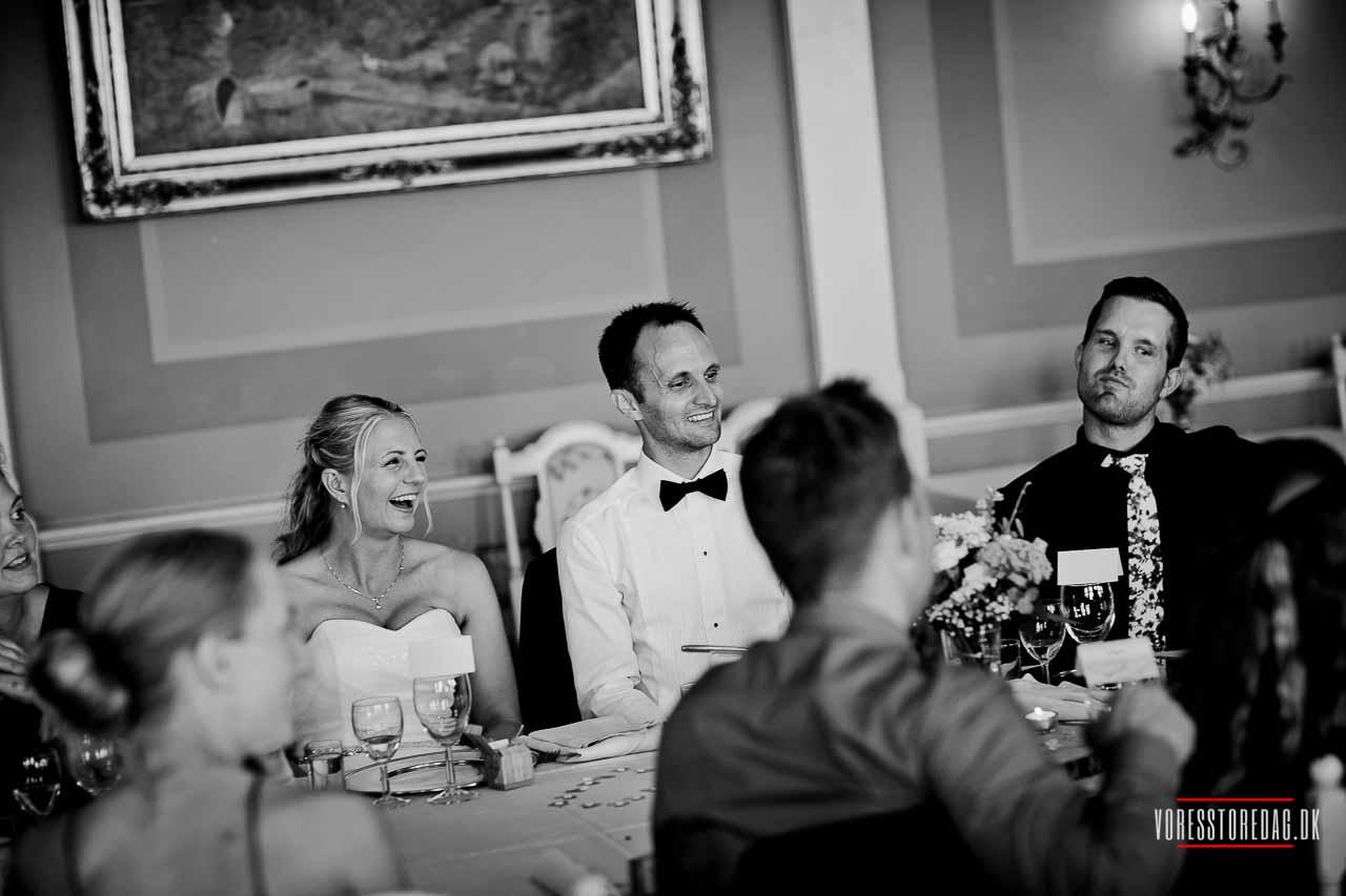 Bryllups lokaler på Fyn eller i sønderjylland
