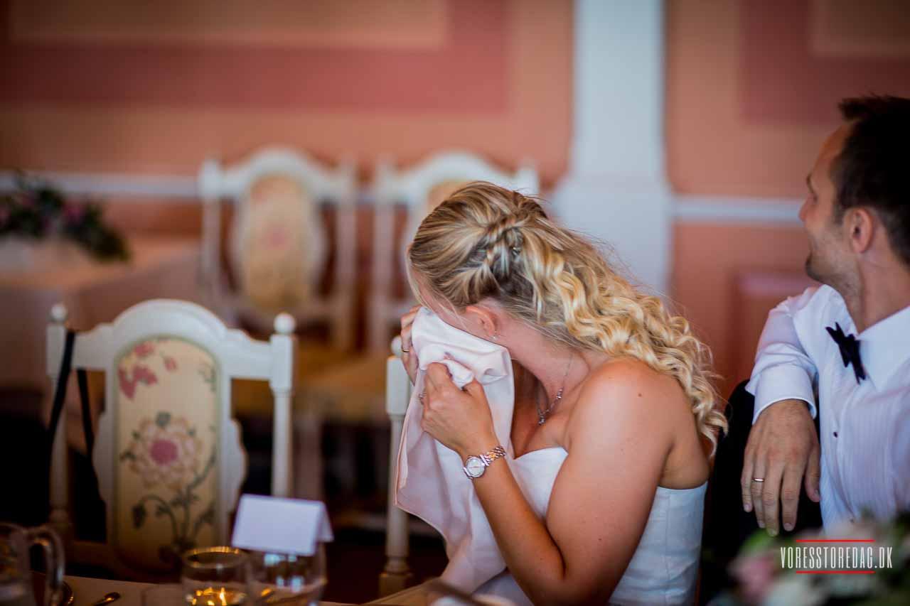 Romantiske bryllupper i Slotsbyen Gråsten