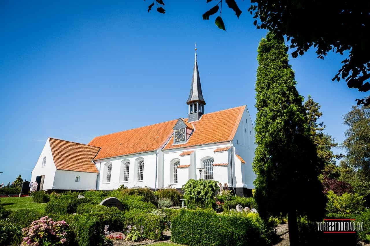 Bryllup i Sønderjylland | Hold bryllupsfest