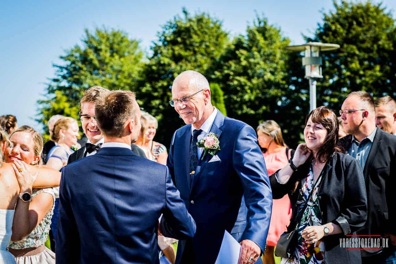 Bliv gift i Sønderborg | Planlæg dit romantiske bryllup i Sønderborg