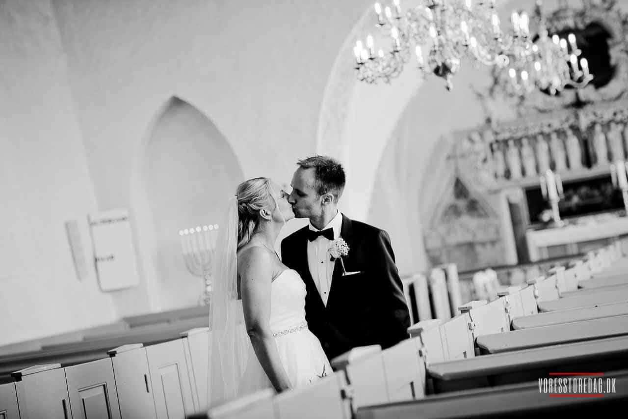 Hold jeres bryllup i smukke historiske lokaler