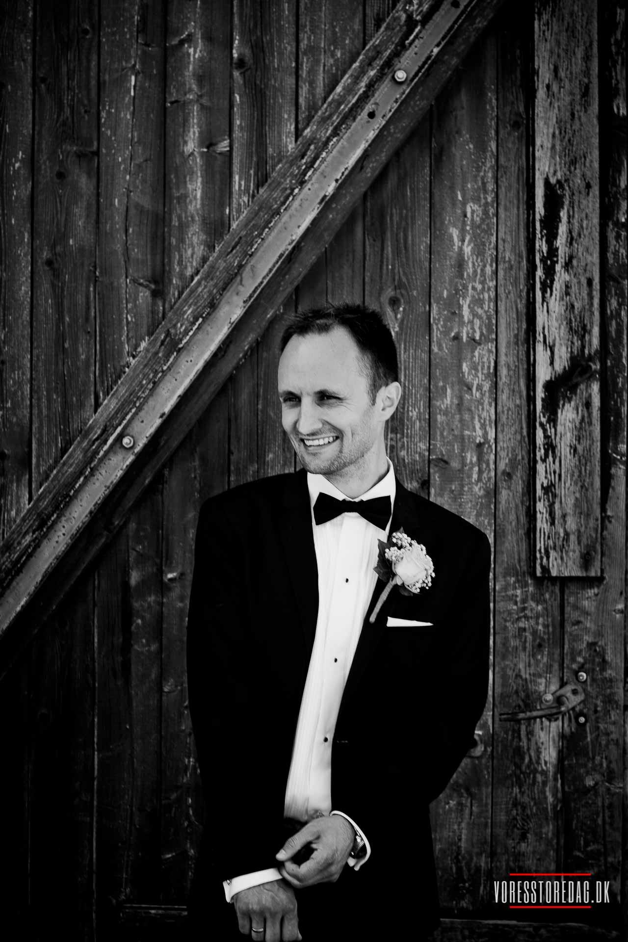 Portrætfotograf i Esbjerg