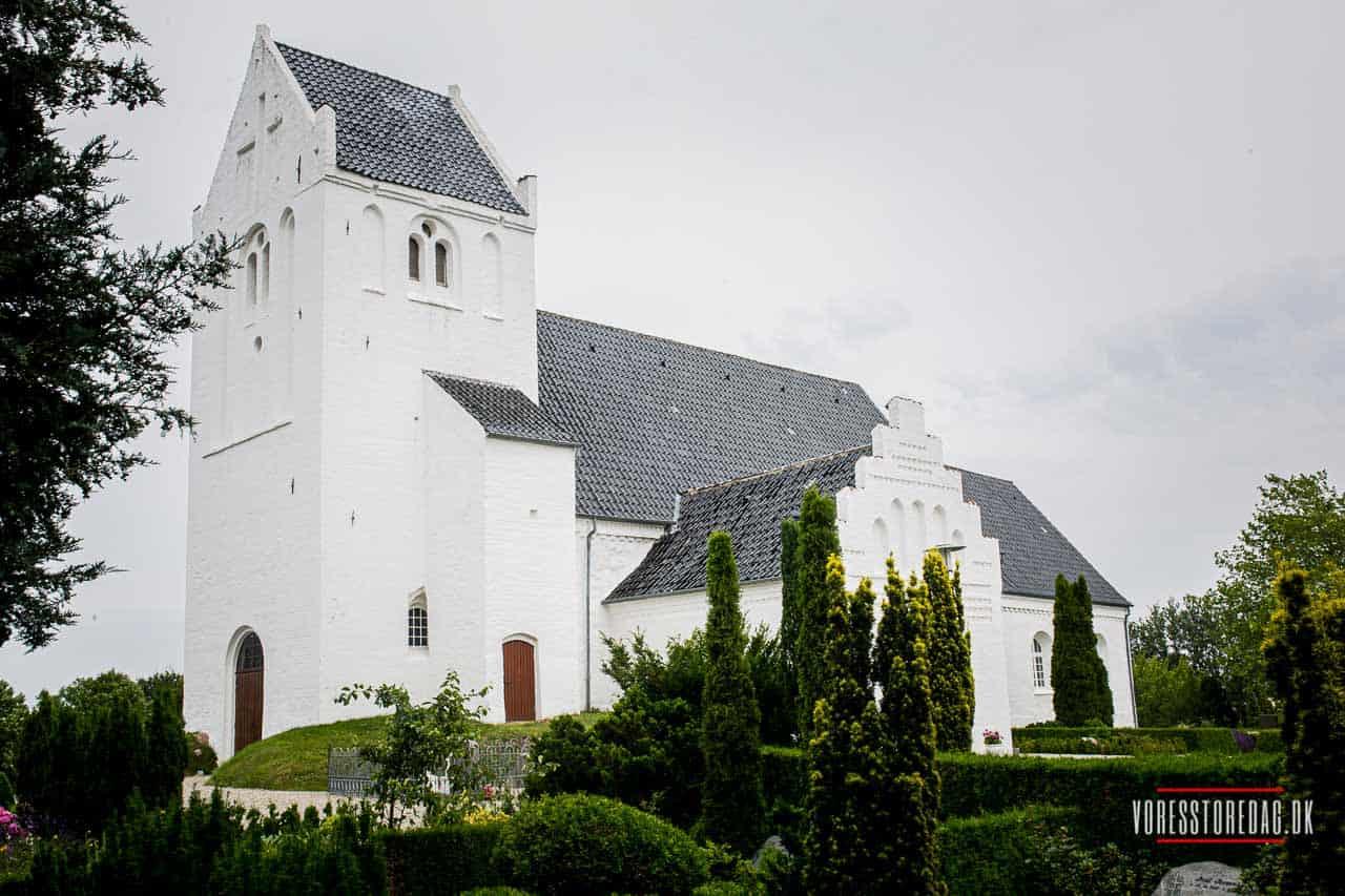 Kauslunde Kirke