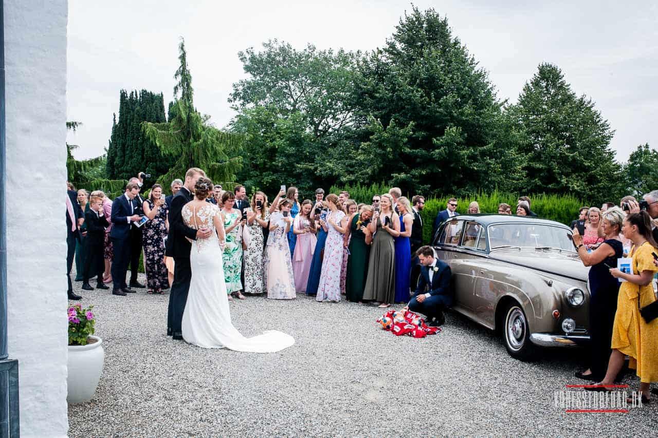 Middelfart Bryllupsfotograf | Specialiseret fotograf til bryllup