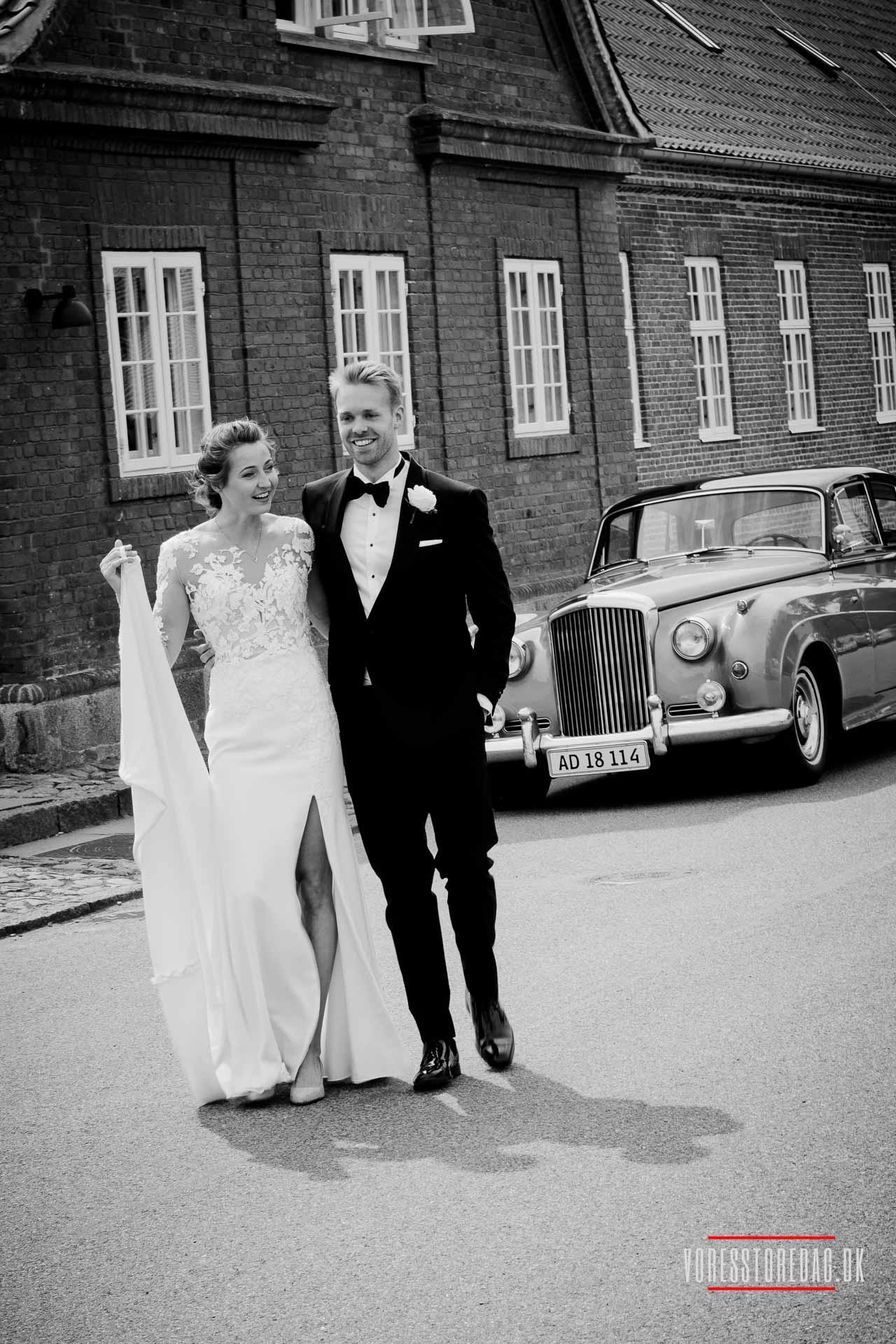 Bryllup middelfart Bryllupsfotograf - Fotograf Middelfart