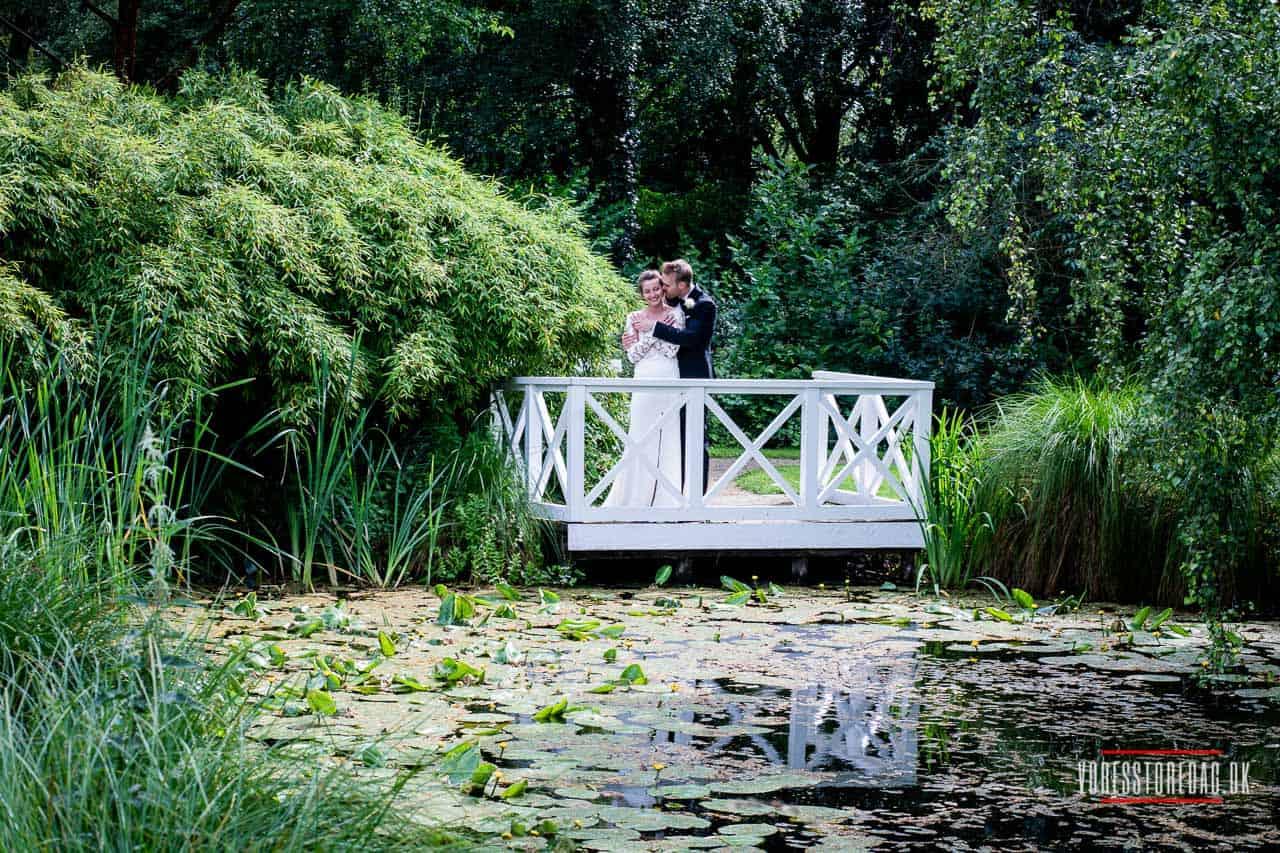 Bryllupsfotograf i Middelfart · Bryllupsfoto Middelfart · Bryllupsbilleder Middelfart