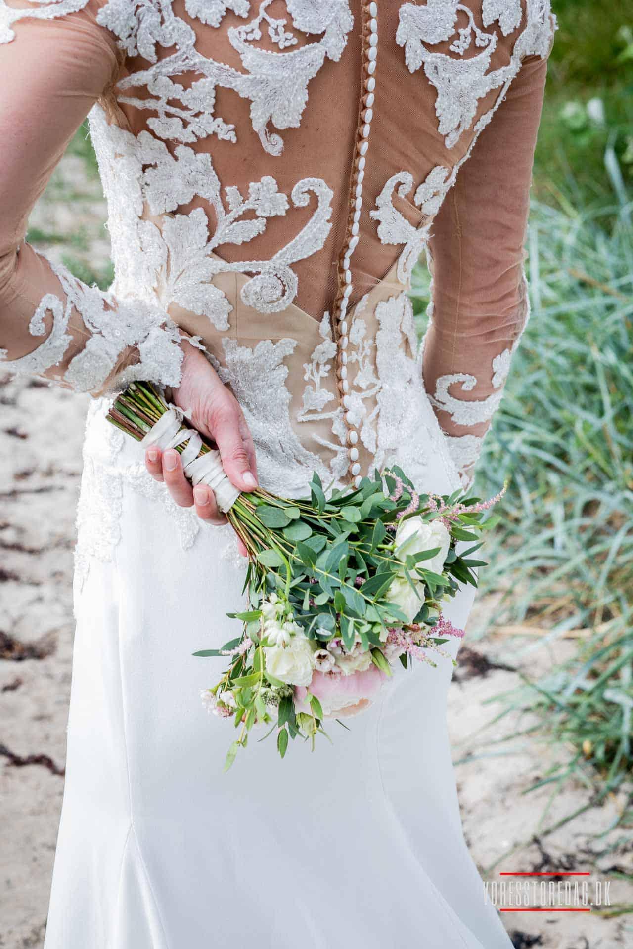Materiale | Vores bryllup | Middelfart Kultur