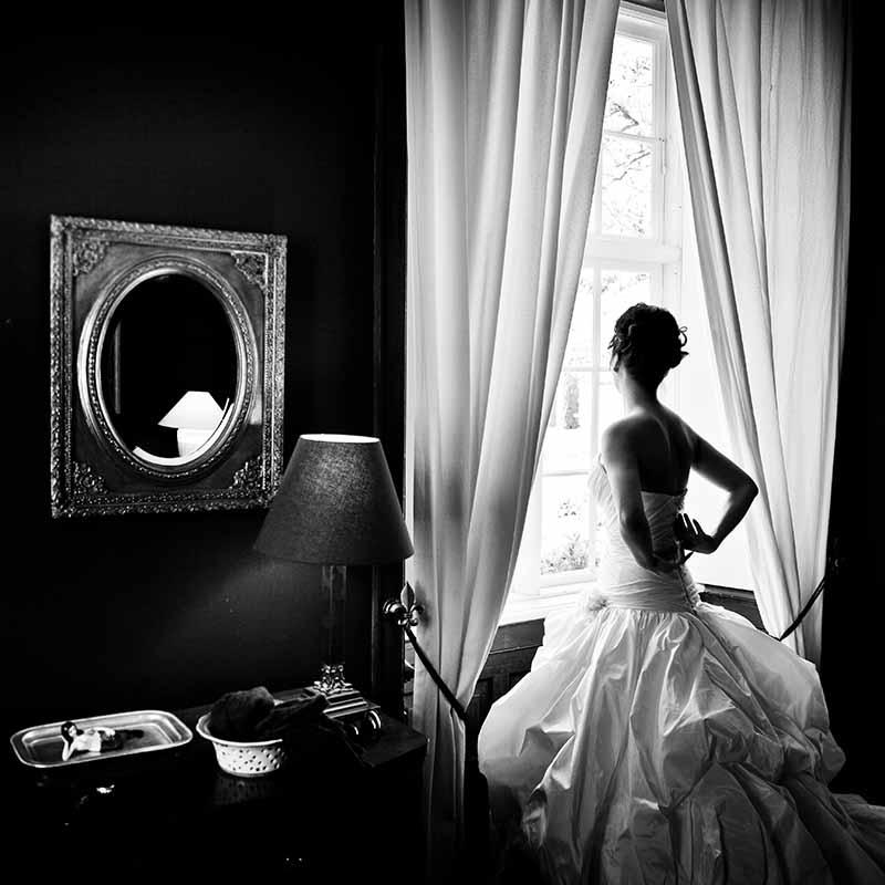 Kjoler til bryllup - de lange