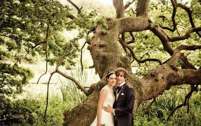 Engelsholm Slot bryllup