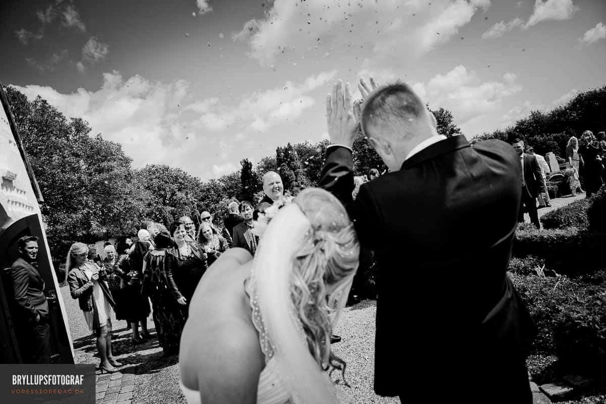 Bryllup på Fyn | Unikke bryllupslokaler
