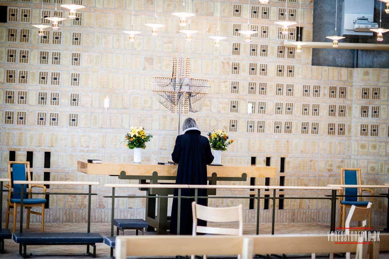 Lyng kirke - lokalhistorie erritsø, fredericia og vejlby sogn