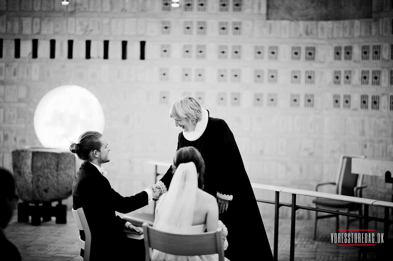 Vielse og bryllup
