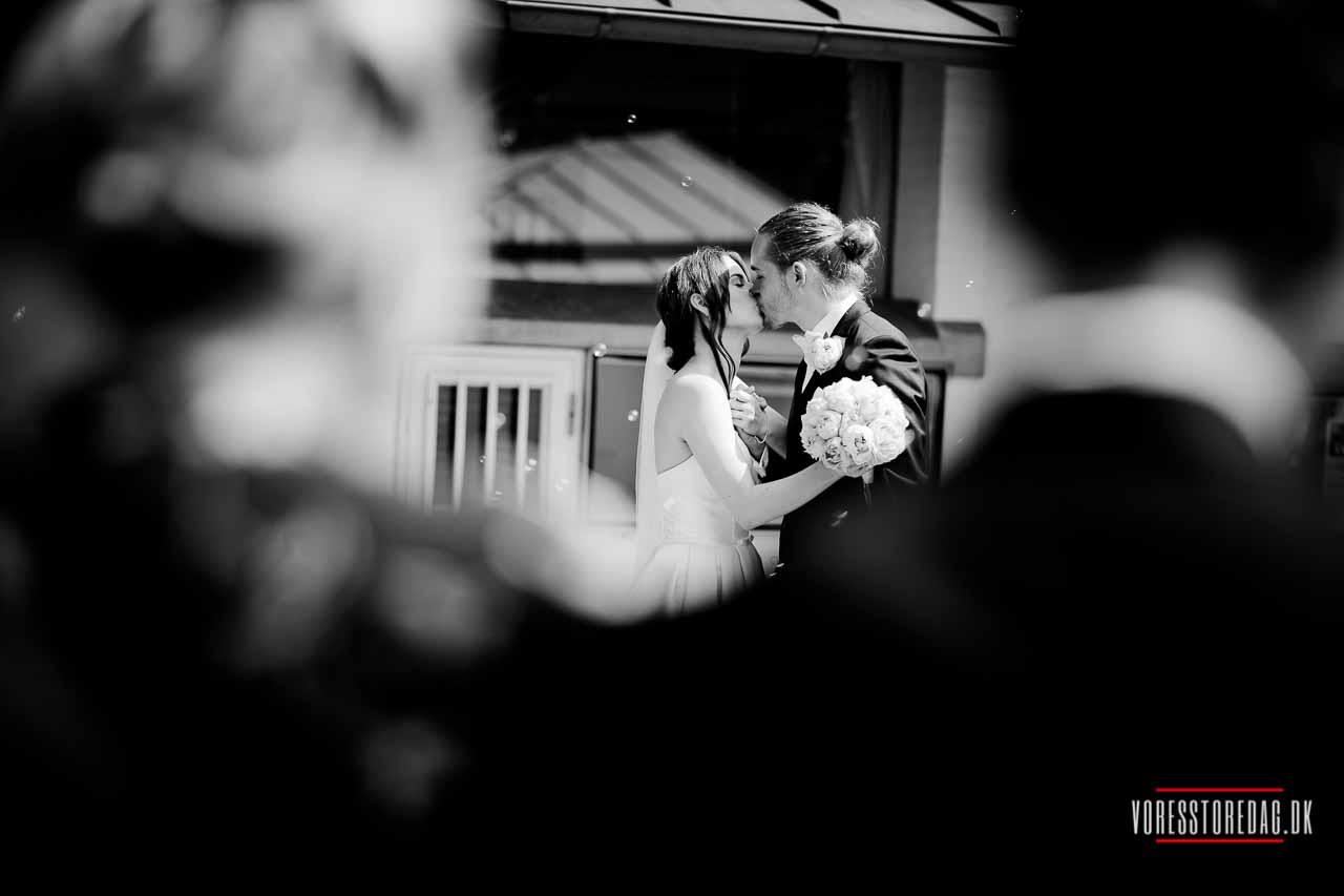 Bryllupsplanlægning: Timeline og huskeliste