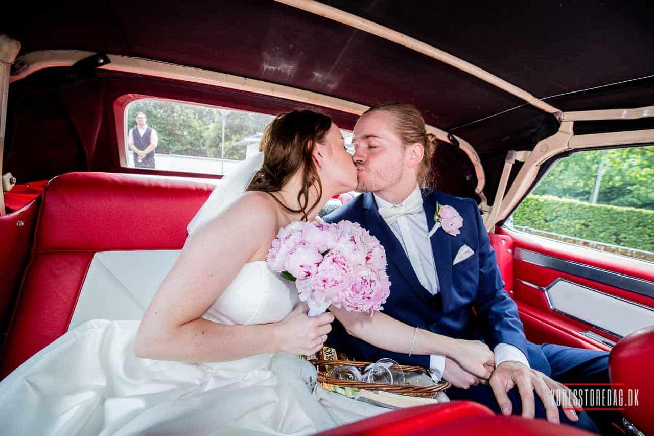 Bryllup i kirken eller på rådhus