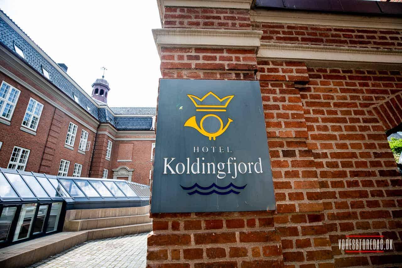 Bryllup - Hotel Koldingfjord