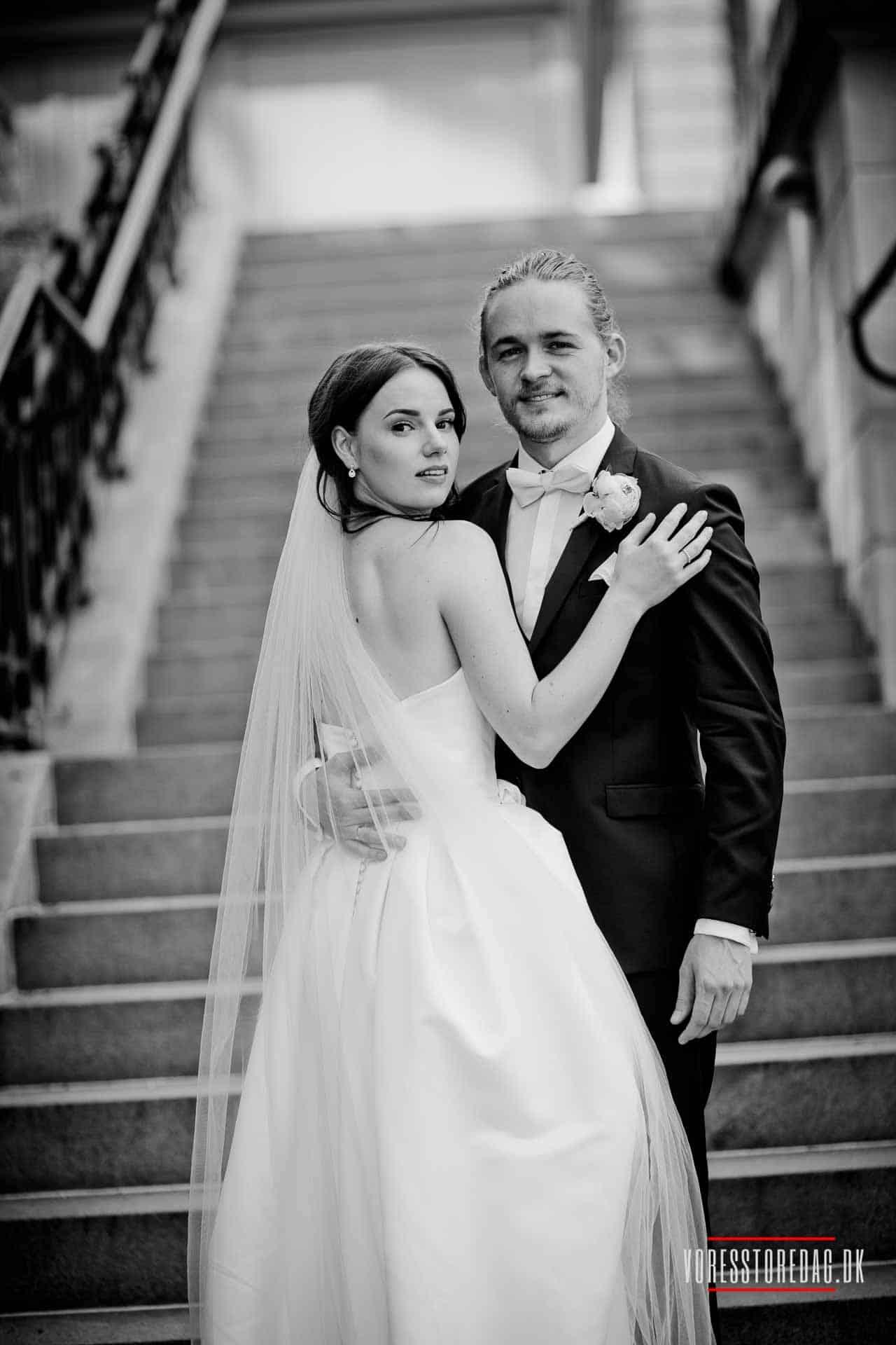 Kolding bryllup. ... Hotel Koldingfjord