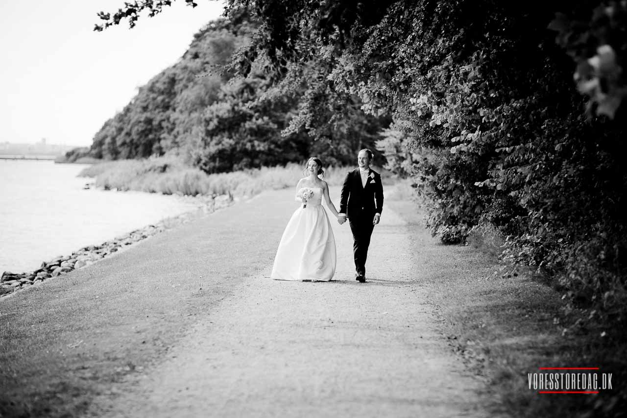 Bryllupsfest Kolding