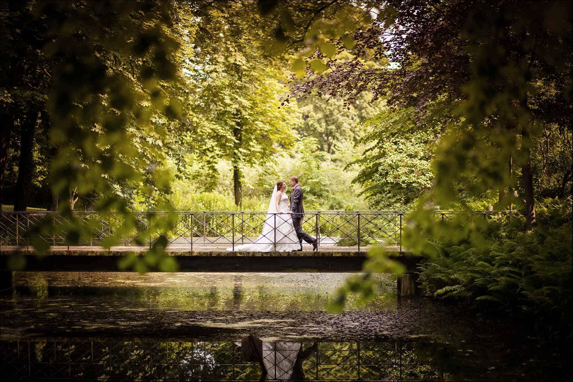 bryllupper i Odense