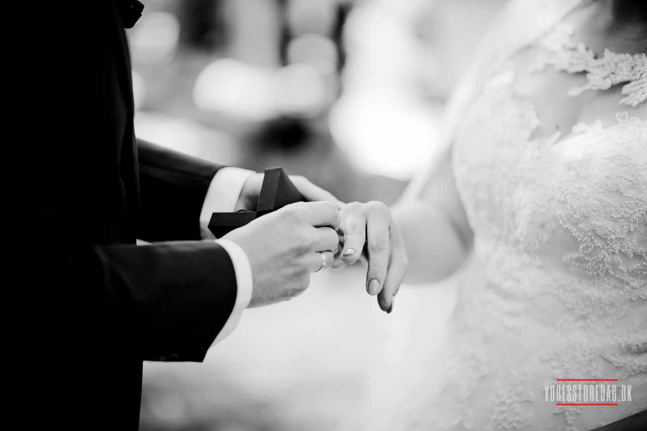 Fotograf Horsens - Fotograf bryllup - Professionel bryllupsfoto