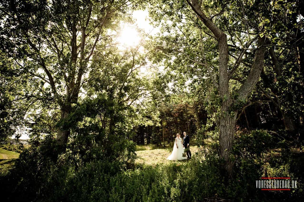 Juelsminde bryllup | Blandet | Bryllup