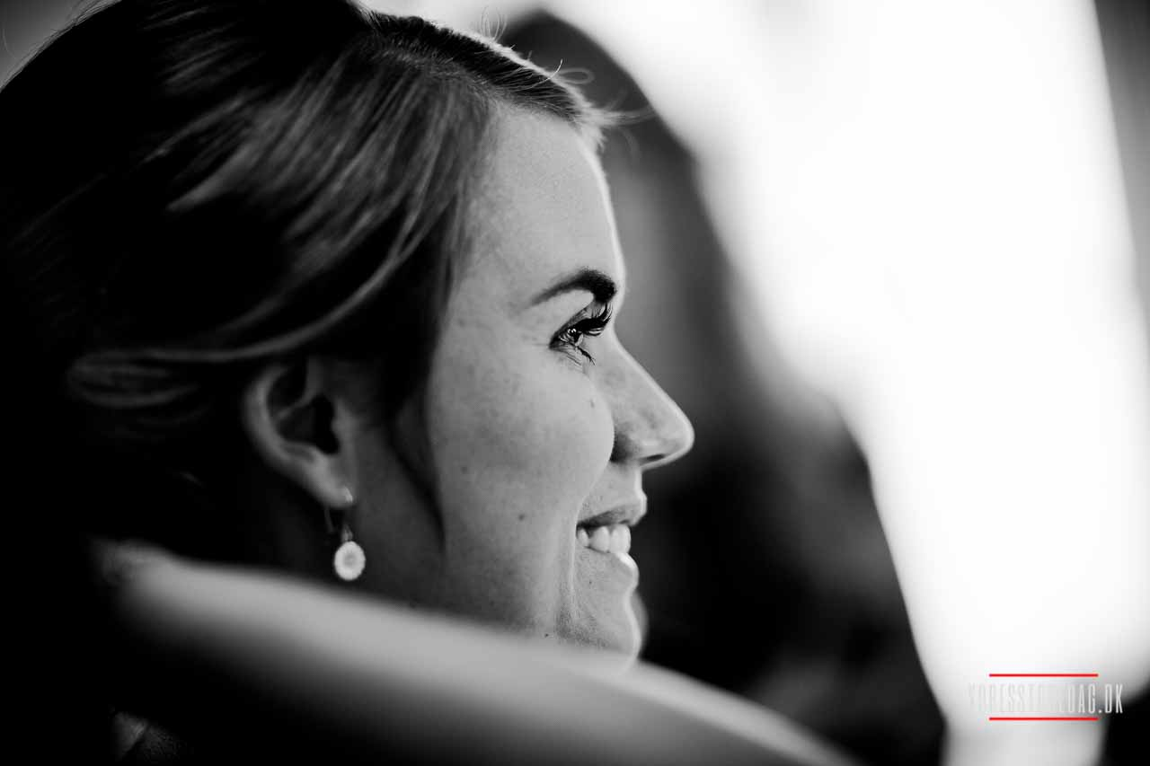 Fotograf Juelsminde - Fotograf bryllup