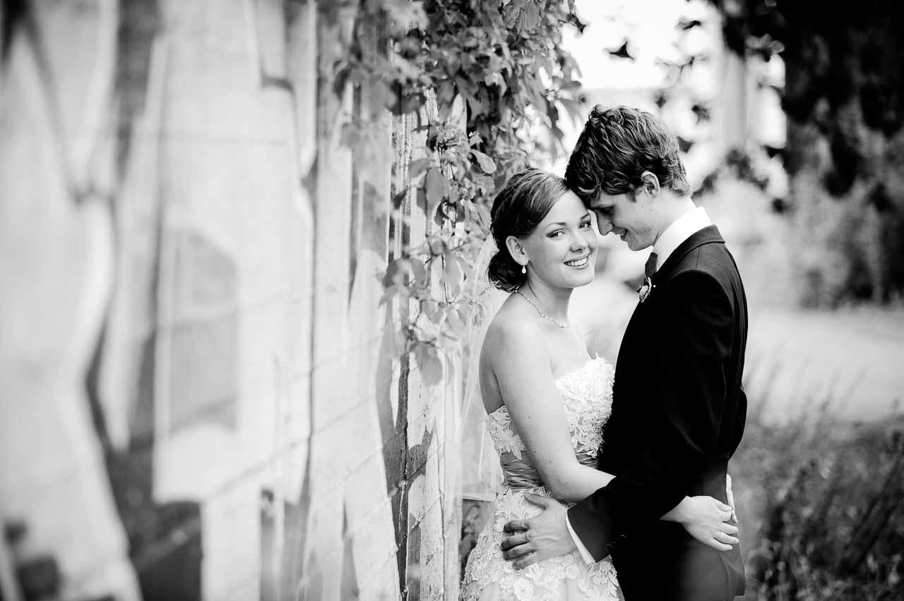 Brobygårds Køkken har de romantiske rammer til jeres bryllup. Midt på Fyn
