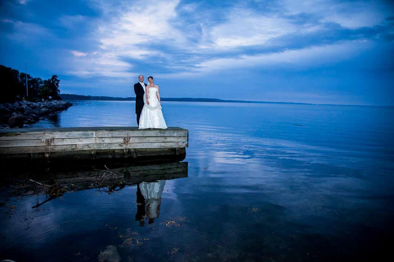 Har du planlagt et romantisk herregårdsbryllup på Fyn og Langeland