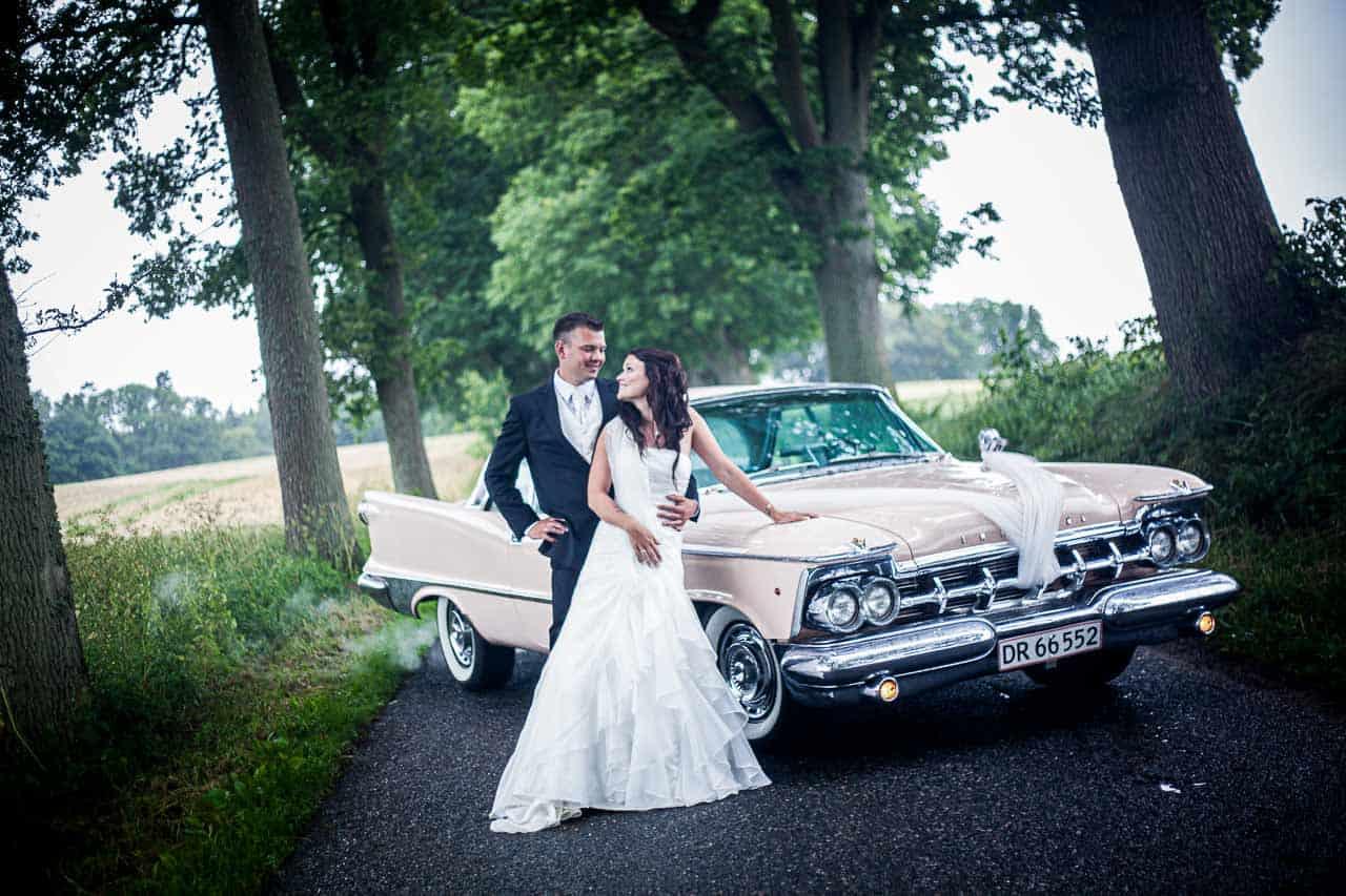 Bryllup Fyn | Flotte bryllupslokaler i Odense i skønne omgivelser