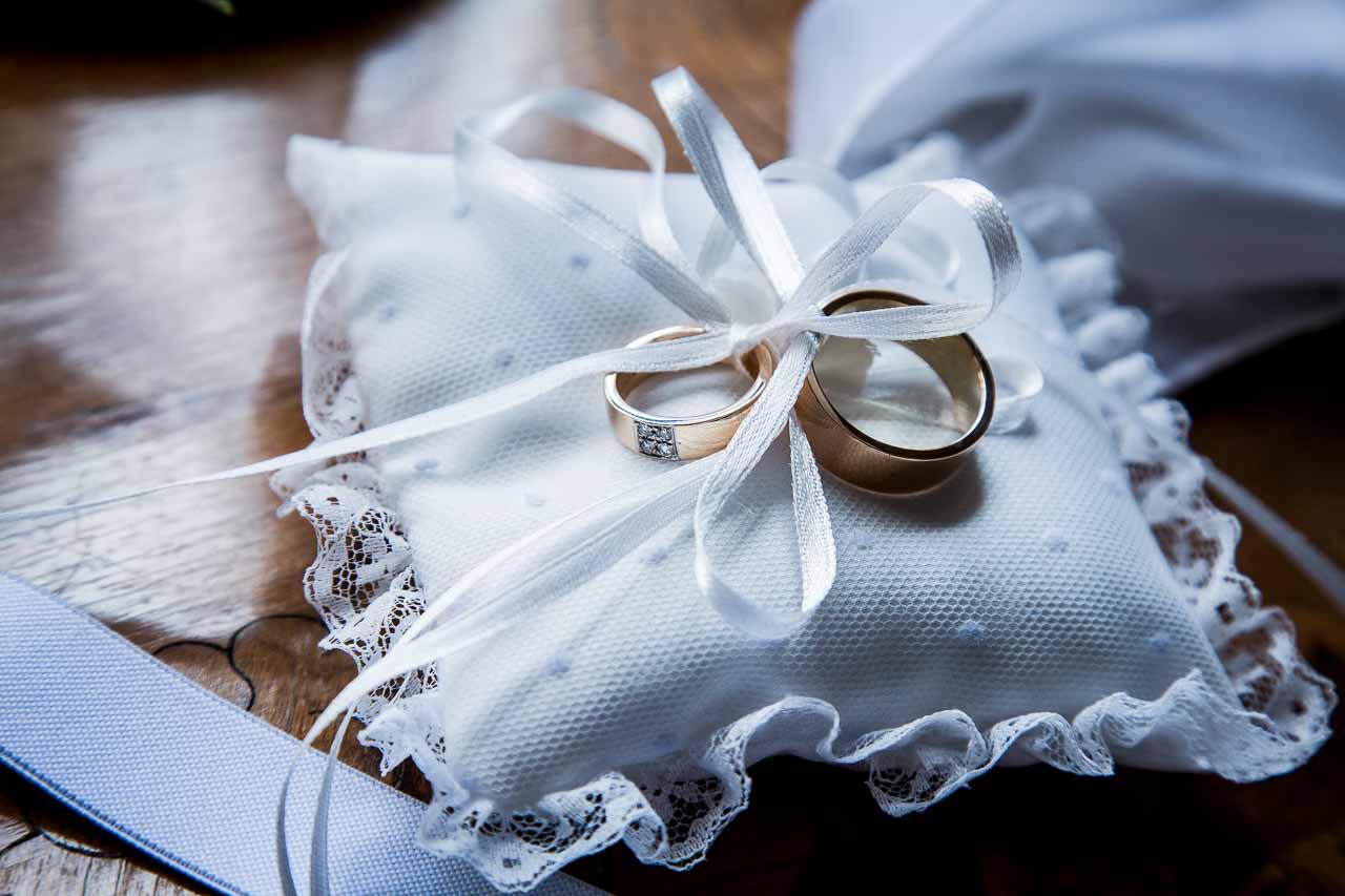 bryllup på Kokkedal slot