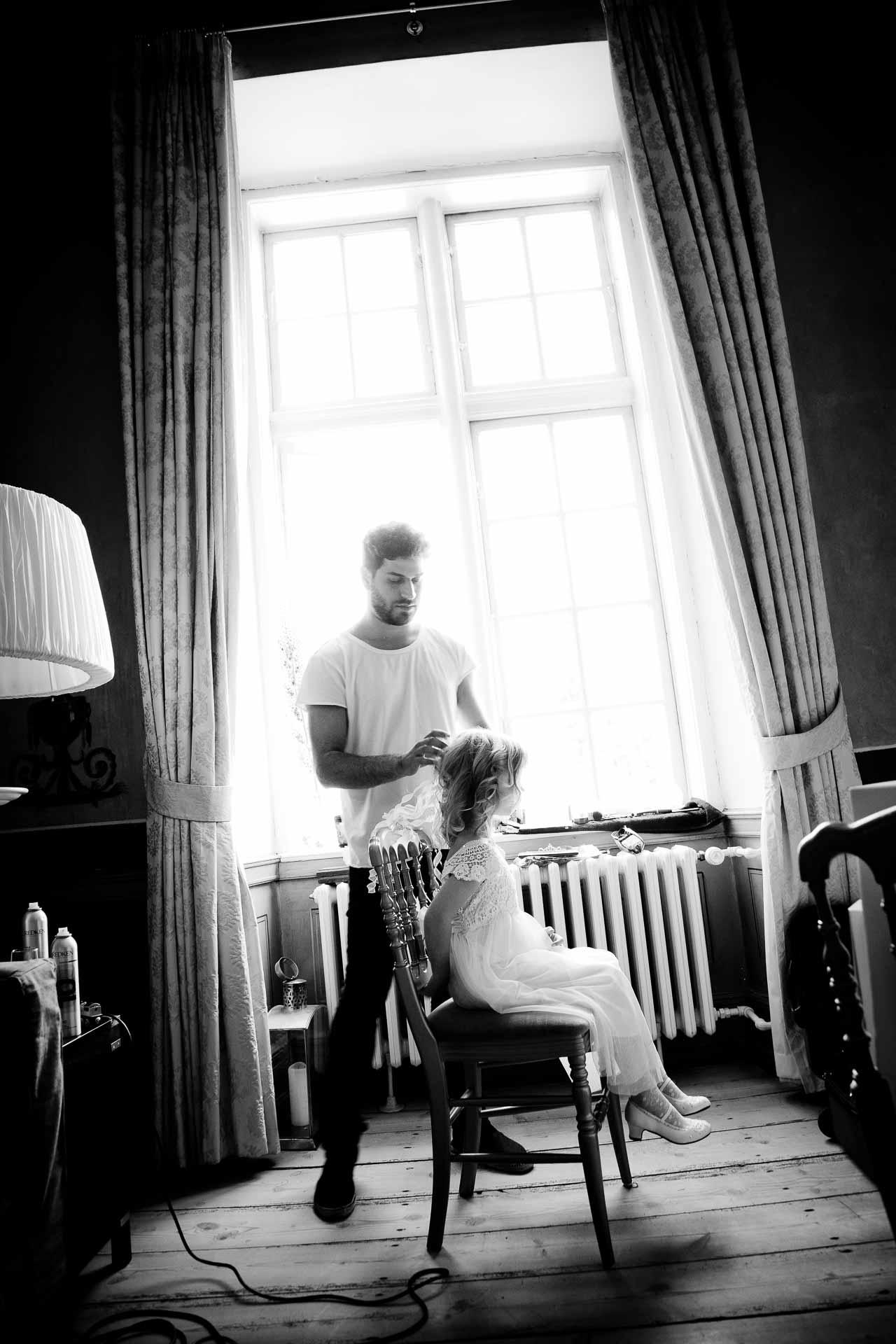 Hold bryllupsfesten på Fyn - First Hotel Grand – det ideelle sted for bryllupper i Odense