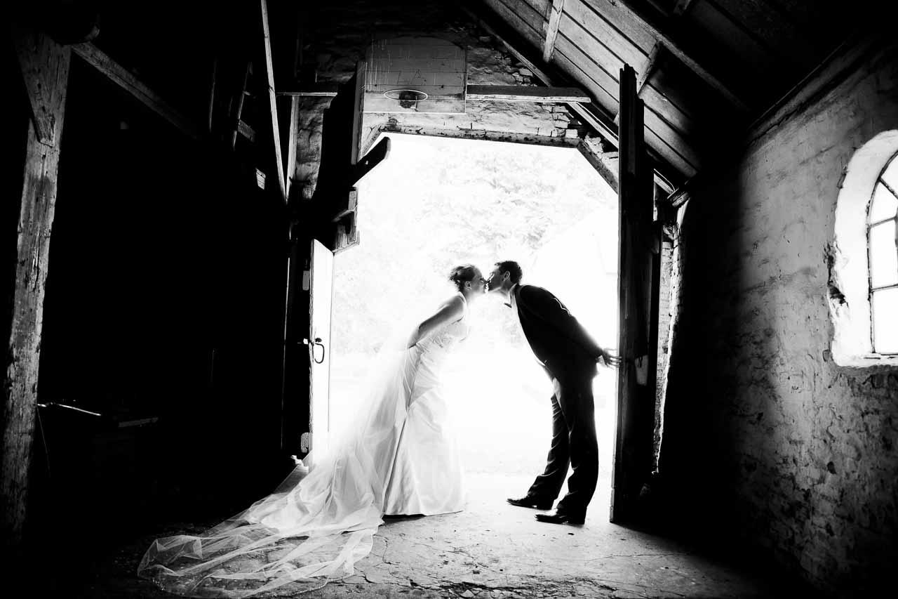 Bryllup på Fyn | Unikke bryllupslokaler på Fjelsted Skov