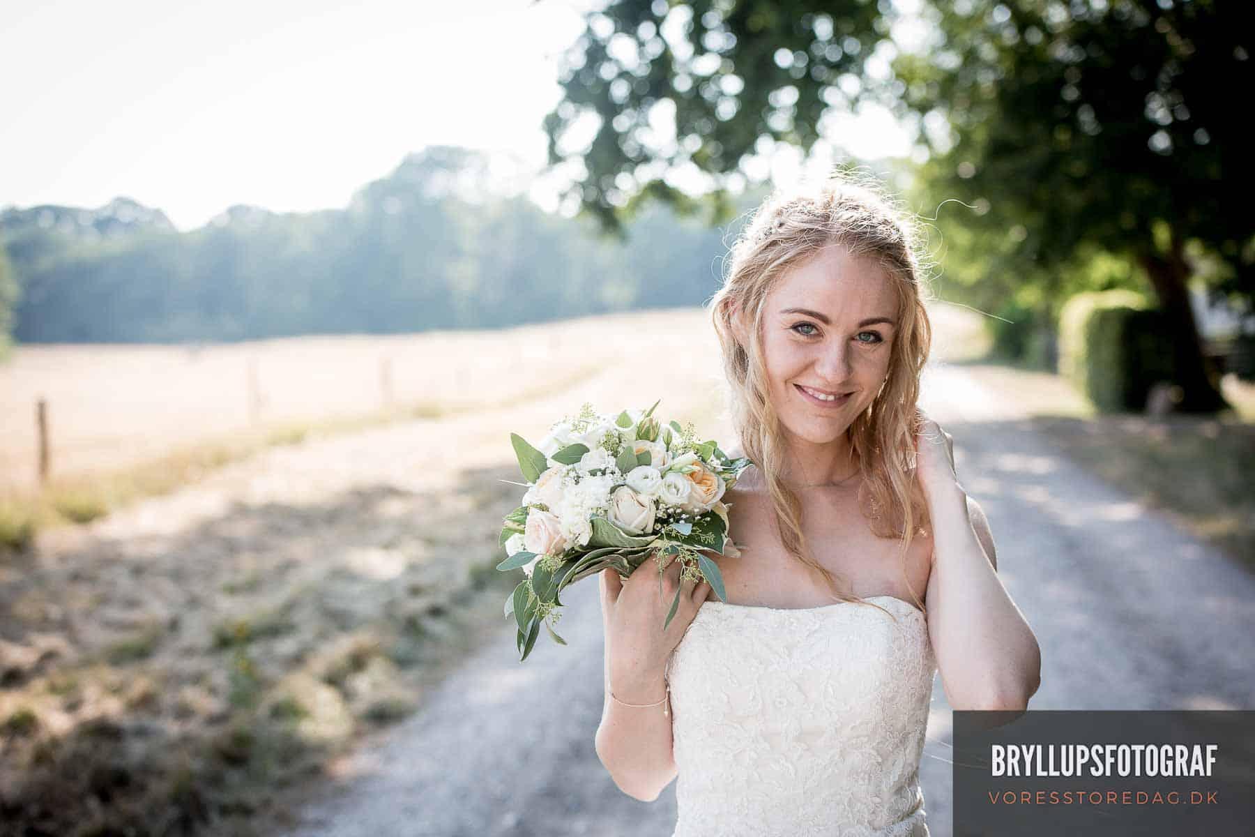 Bryllup Fyn