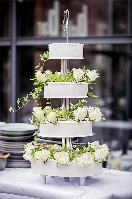 Bryllupsfotograf København: Første måned som nygifte