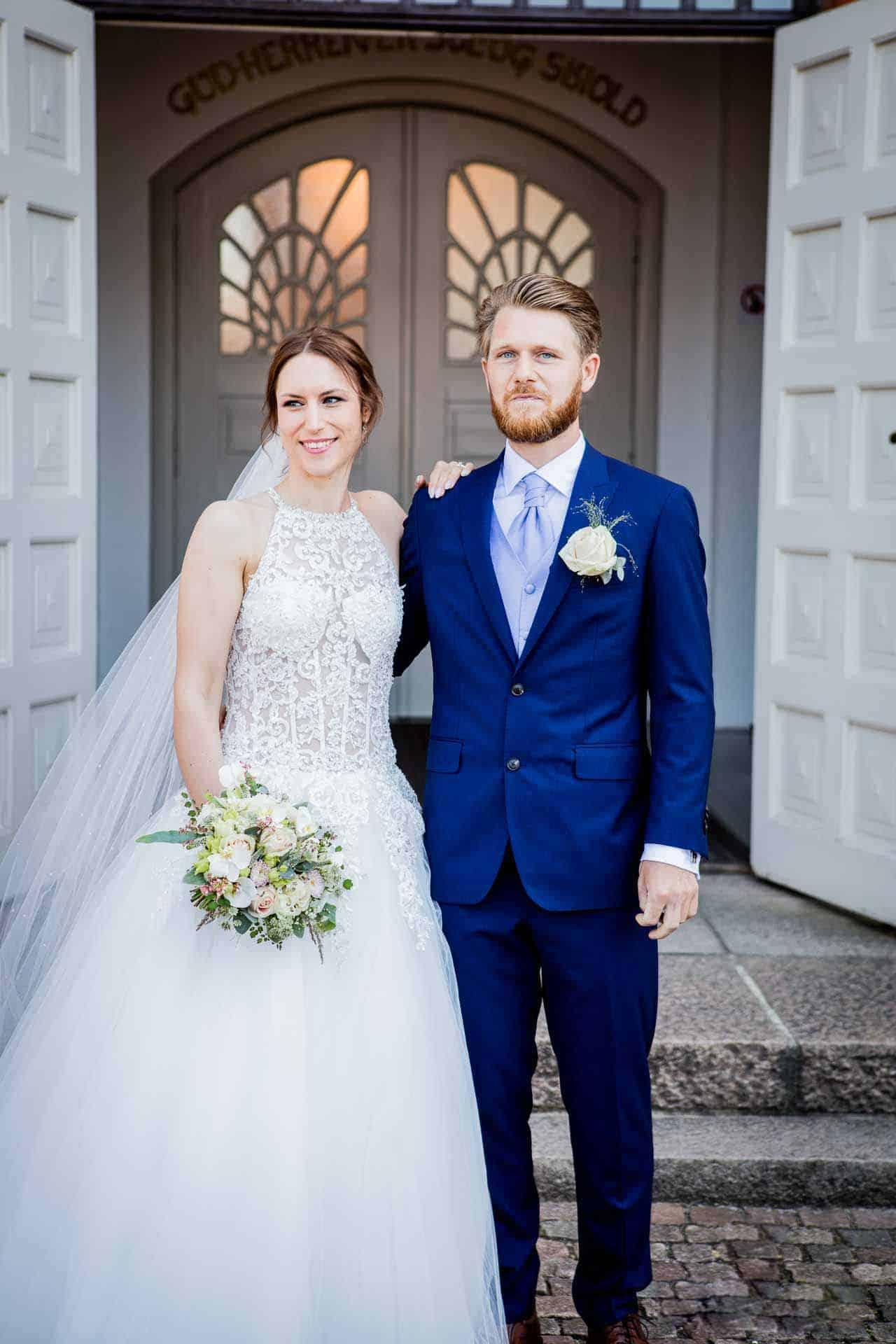 Bryllup Esbjerg | Hold bryllupsfest