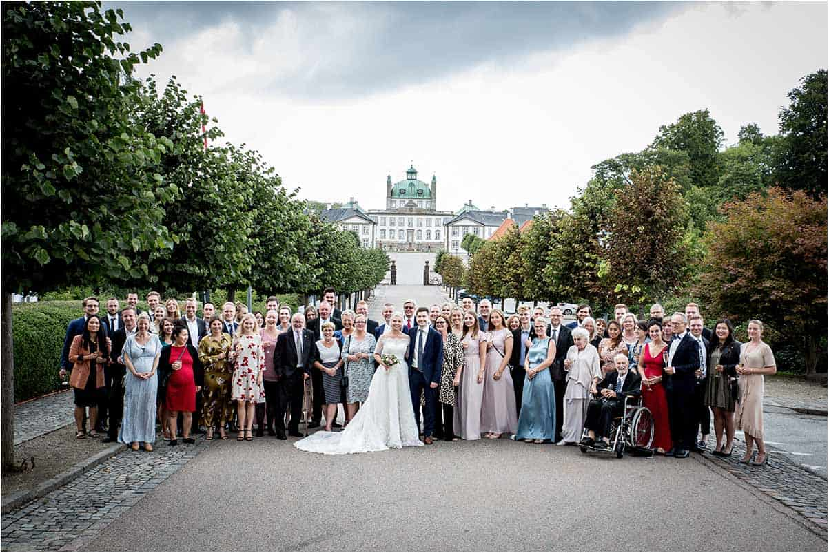 kongefoto bryllup KBH